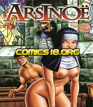 ARSINOE parte 4