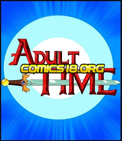HORA DE AVENTURA - Adult Time parte 1