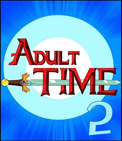 HORA DE AVENTURA - Adult Time parte 2