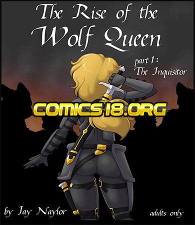 The Rise of the WOLF QUEEN parte 1