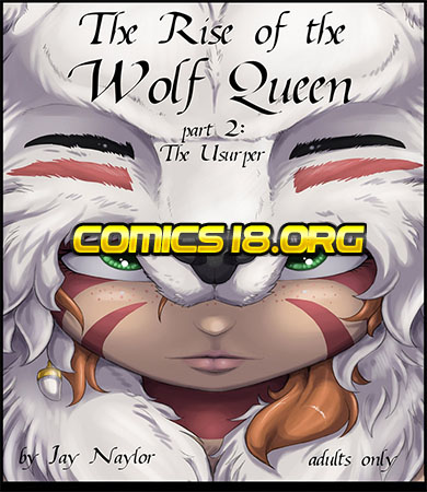 The Rise of the WOLF QUEEN parte 2