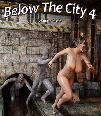 BELOW the CITY parte 4