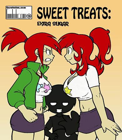 FOSTER Cookies Sweet Treats parte 3