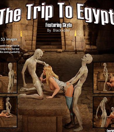 Trip to EGYPT parte 1