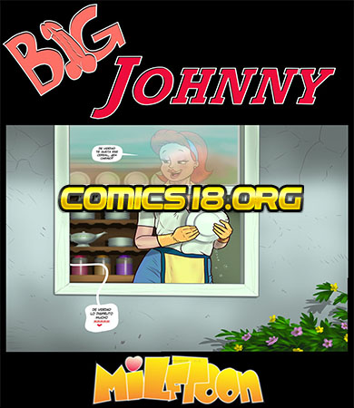 BIG JOHNNY