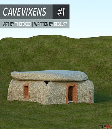 CAVEVIXENS parte 1
