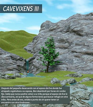 CAVEVIXENS parte 3