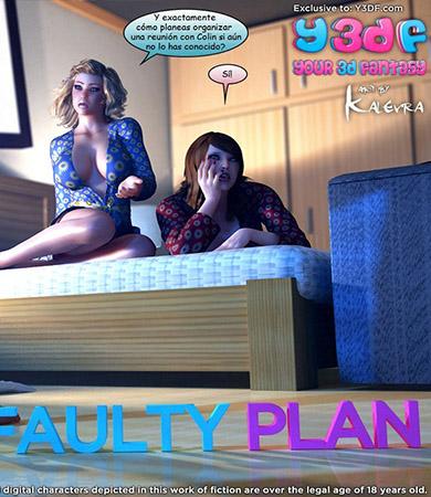 FAULTY Plan