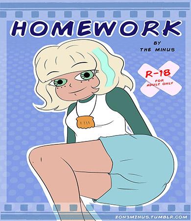 HOMEWORK parte 1