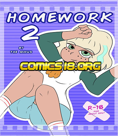 HOMEWORK parte 2