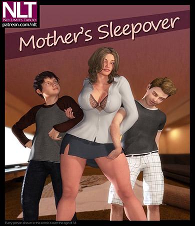 MOTHERS Sleepover