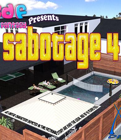 SABOTAGE parte 4