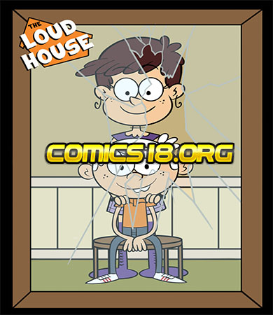 The LOUD HOUSE - El Secreto parte 1