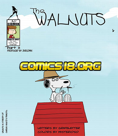 The WALNUTS parte 3