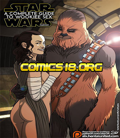 A Complete Guide to WOOKIE SEX parte 1