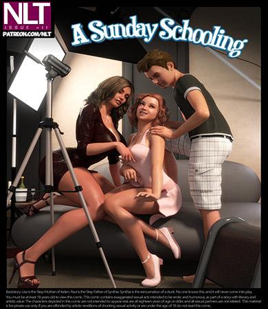 A Sunday SCHOOLING