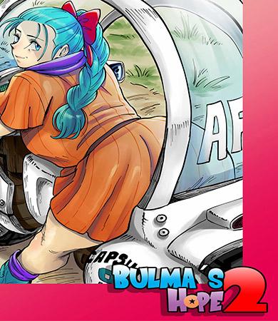 BULMAS Hope parte 2