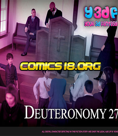 DEUTERONOMY parte 2