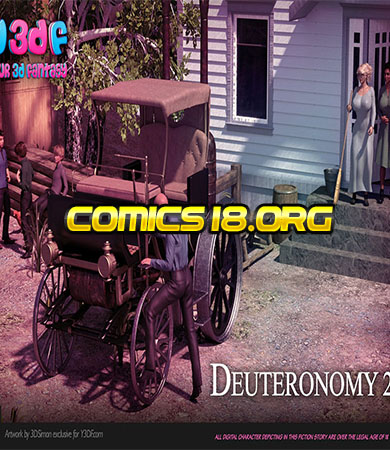 DEUTERONOMY parte 3