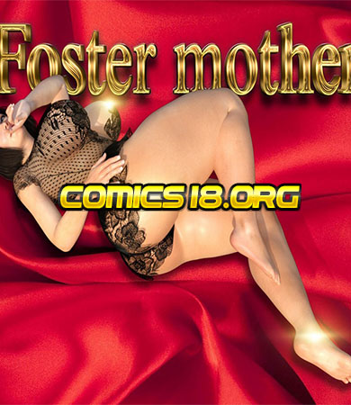 FOSTER MOTHER parte 1