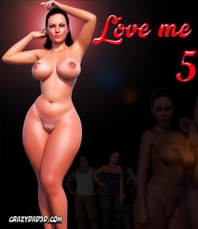 LOVE my TENDER parte 5