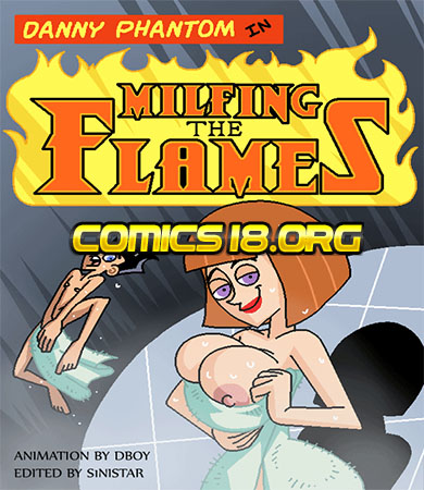 milfing-the-flames