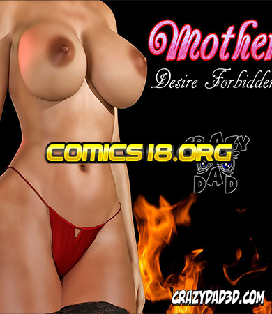 MOTHER DESIRE Forbidden parte 1