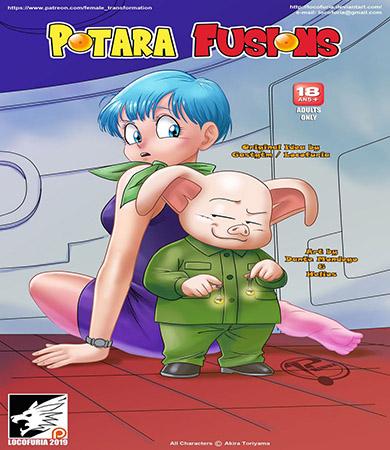 POTARA Fusions