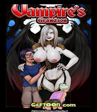 Vampires GRANDSON
