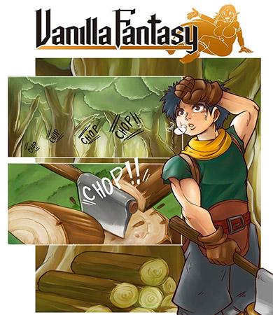 VANILLA FANTASY parte 1