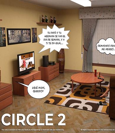CIRCLE parte 2