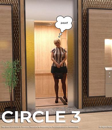 CIRCLE parte 3