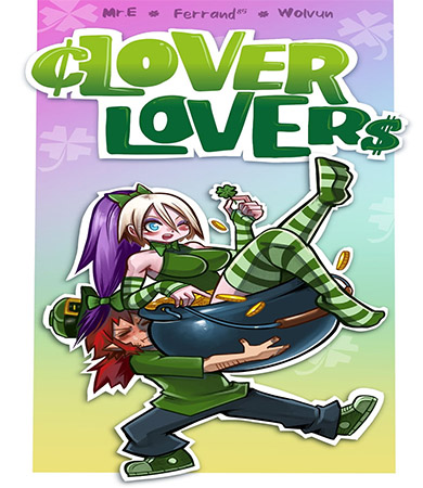 Clover LOVERS