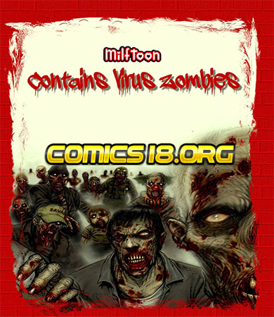 Contains Virus ZOMBIES