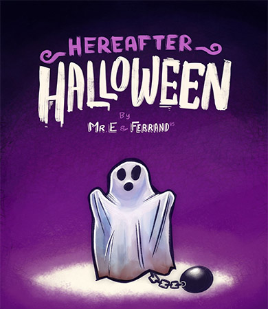 Hereafter - HALLOWEEN