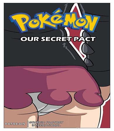 Our SECRET PACT