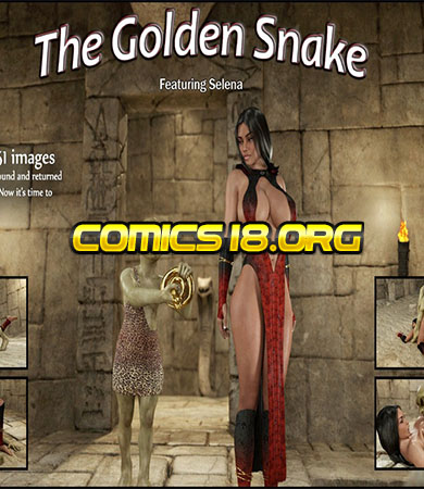 The Golden SNAKE