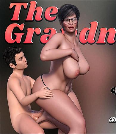 The GRANDMA parte 7