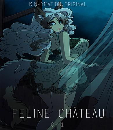 FELINE Chateau parte 1