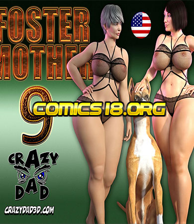 FOSTER MOTHER parte 9