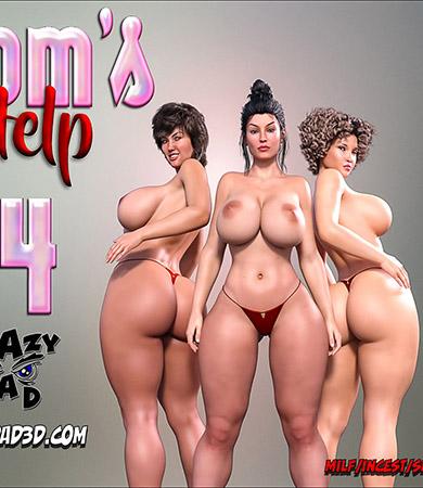 MOMS HELP parte 14