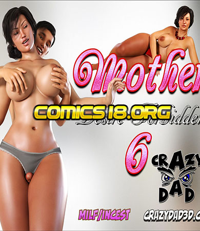 MOTHER DESIRE Forbidden parte 6