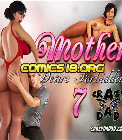 MOTHER DESIRE Forbidden parte 7