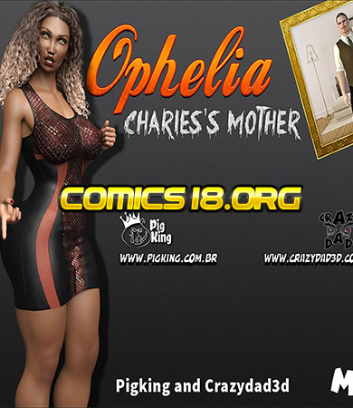 Ophelia - Charless MOTHER