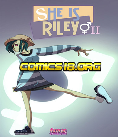 She is RILEY parte 2