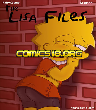 The LISA FILES