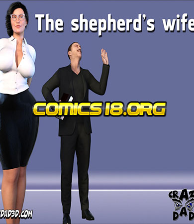 The SHEPHERDS Wife parte 1
