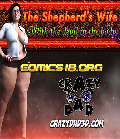 The SHEPHERDS Wife parte 3