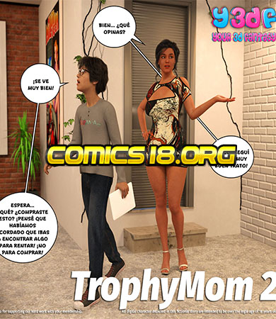 TROPHYMOM parte 2