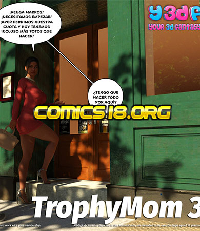TROPHYMOM parte 3